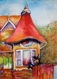 Boissiere House