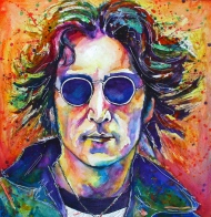 Lennon III- SOLD